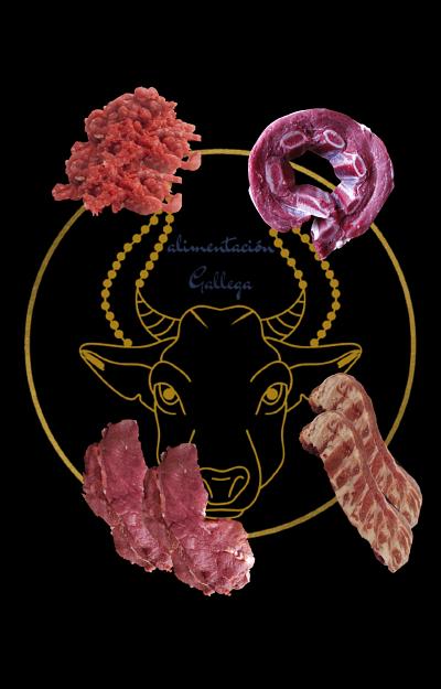 ¿Por qué comprar un Lote de carne? Lo más fácil, como hacemos los gallegos, es contestar a esta pregunta con otras para así obtener la respuesta final. ¿Cuántas veces vas al supermercado al mes para comprar carne? ¿Vas caminando, en coche, autobús…? ¿Cuánto tiempo inviertes en comprar? ¿Conoces la procedencia de la carne?, ¿Cómo ha vivido ese animal: libre o encerrado?, ¿Qué ha comido? En esta época que nos ha tocado vivir, debemos evitar las aglomeraciones. El lote está pensado para que cubra tus necesidades de ternera y cerdo, tanto para cocinar a la plancha en el caso de hamburguesas o los filetes, al horno para el lomo de cerdo ,o a la sal que te puede servir también para elaborar un rico fiambre limpio de fosfatos y conservantes, aquí te dejo la receta. La carne picada para elaborar una pasta, una pizza o una quiche. Y la ternera para elaborar un guiso exquisito. ¿Qué te ofrecemos desde alimentación Gallega? En tan solo un par de clics te enviamos el Lote que tú elijas directamente a tu casa. Dispondrás de carne para todo el mes, por lo que no tendrás que preocuparte hasta el mes que viene. Carne variada: ternera, vaca gallega, cerdo criado con castañas y pollo de cereal. La carne se corta el mismo día que se realiza el envío y la distribuimos en bolsas para que puedas congelar la que no vayas a utilizar. En cada bolsa metemos la cantidad que tú nos indiques para que así, solo saques la que vayas a consumir. La carne procede de pequeñas ganaderías, de animales que viven en semilibertad y con una alimentación a base de piensos sin transgénicos ni hormonas. Servicio de entrega rápido. Envío gratis con el cupón envíogratuito. Atención al cliente totalmente personalizada. ¿Cómo me llega el Lote a casa? Te lo enviamos directamente a la dirección que tu nos hayas indicado. Embolsado alvacío y dividido en las porciones que tu necesites (mínimo medio kilo) para que las puedas consumir de la manera más óptima , sacando del congelador solo o que vayas a consumir, sin que