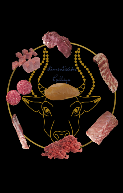 lote familiar alimentación Gallega