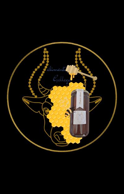 miel artesanal alimentación gallega